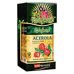 Acerola 500mg & Vitamin C 250mg - 90 tablet