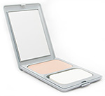 Kompaktní make-up - Ultra Mat Make-up - light - 1 ks