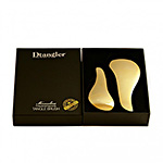 Dtangler Miraculous Set Gold - 1 ks