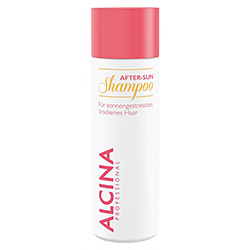 Vlasový šampon - After-sun Shampoo - 200 ml