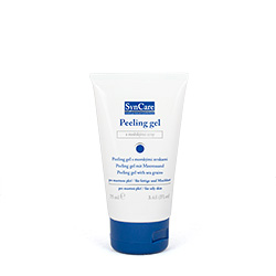 Peeling gel - 75 ml
