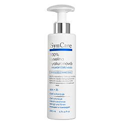 SynCare Micelární čisticí voda 100% kyselina hyaluronová
