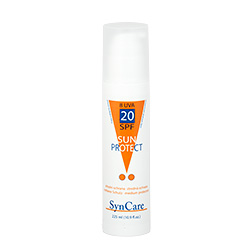 SUN PROTECT SPF 20 - UVA 8 - 225 ml