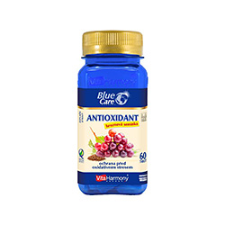 Antioxidant New Formula - 60 tablet
