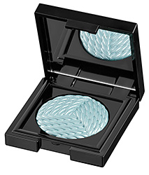 Oční stíny - Miracle Eye Shadow - 030 Aqua - 1 ks
