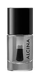 Lak na nehty 2 v 1 - Brilliant Top & Base Coat  - 10 ml