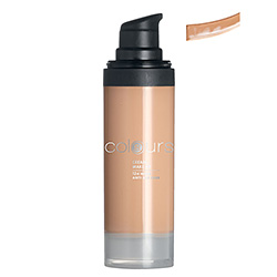 Krémový make-up - Medium Sand - 30 ml