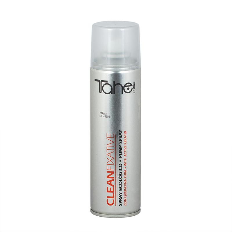 Tahe Clean Fixative - ultrasuchý lak na vlasy