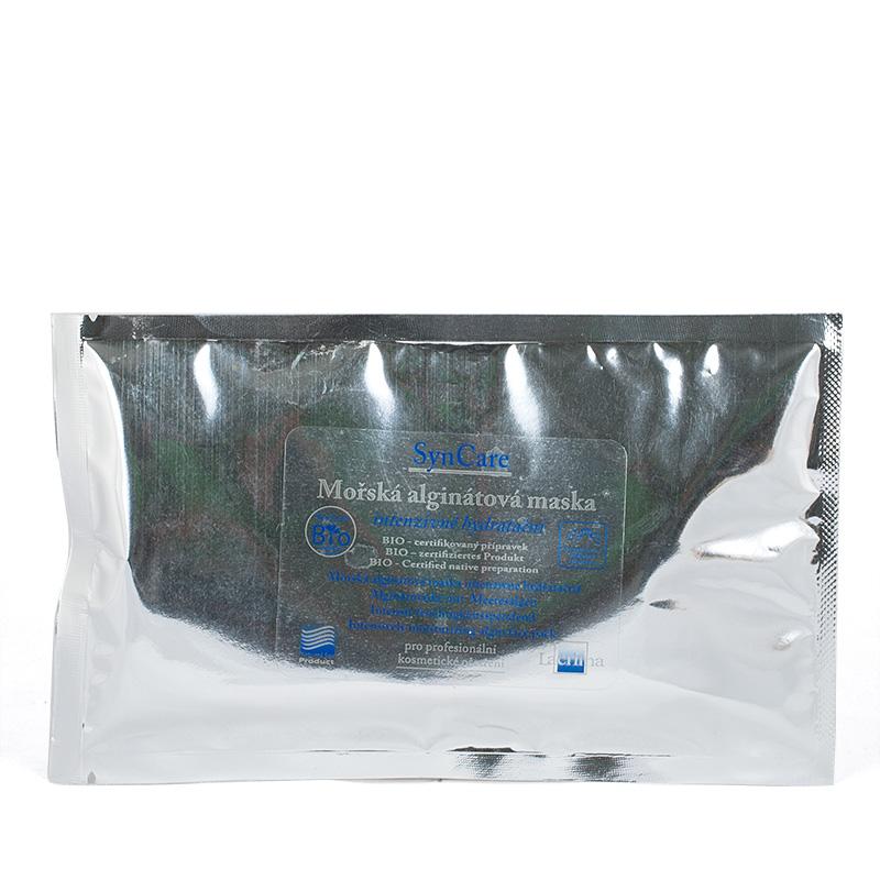 Syncare Mořská alginátová maska intenzivně hydratační BIO CPK
