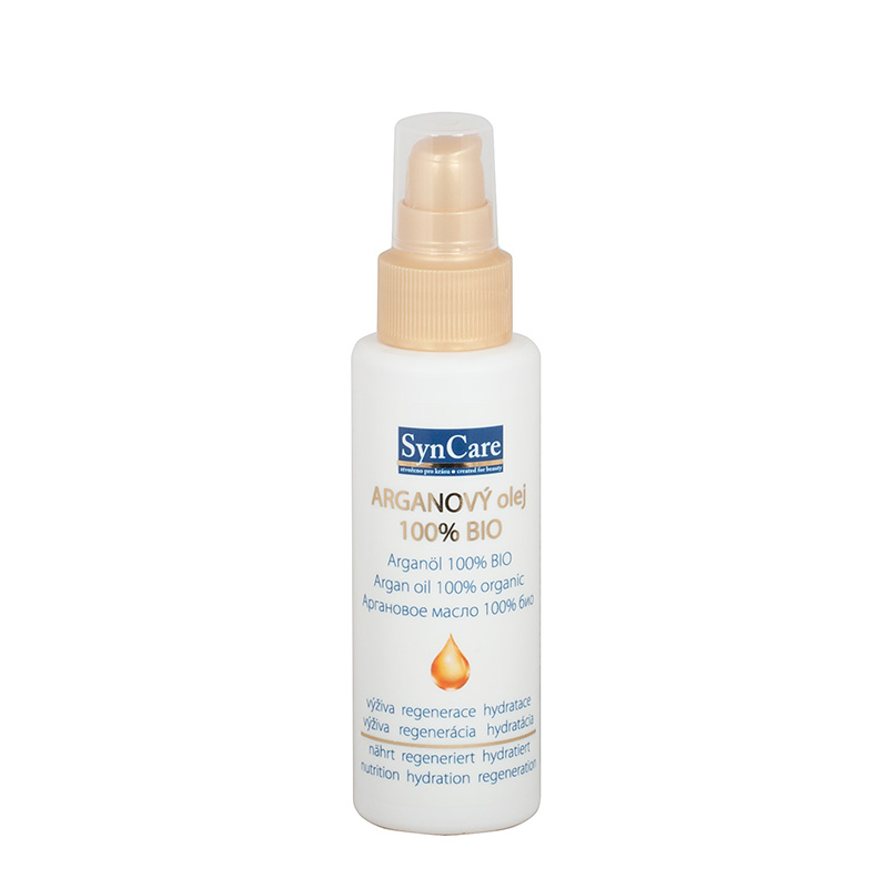 Syncare Arganový olej 100% BIO