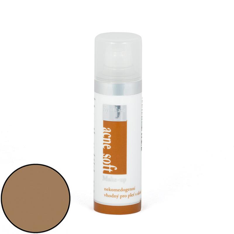 Syncare AcneSoft - make-up pro pleť s akné - odstín 404