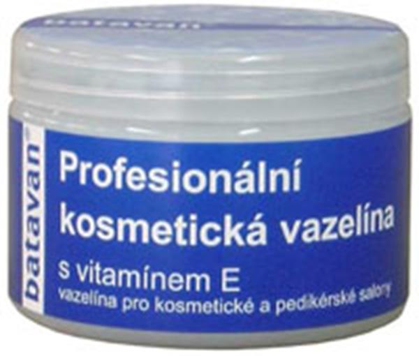 Batavan Vazelína - kabinetní balení - kosmetická vazelína s vitaminem E