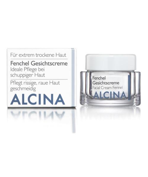 Alcina Krém FENCHEL