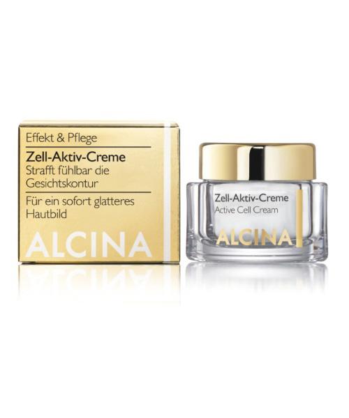 Alcina Aktivní krém