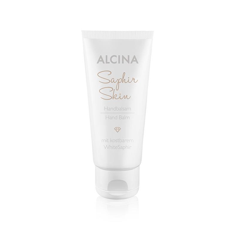 Alcina SaphirSkin balzám na ruce