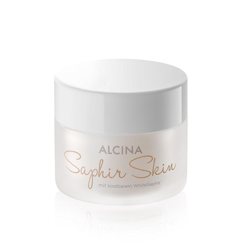 Alcina SaphirSkin pleťový krém