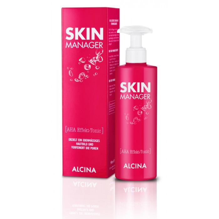 Alcina Pleťové tonikum Skin Manager