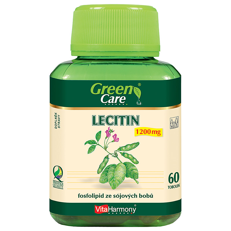 Vitaharmony Lecitin 1200 mg