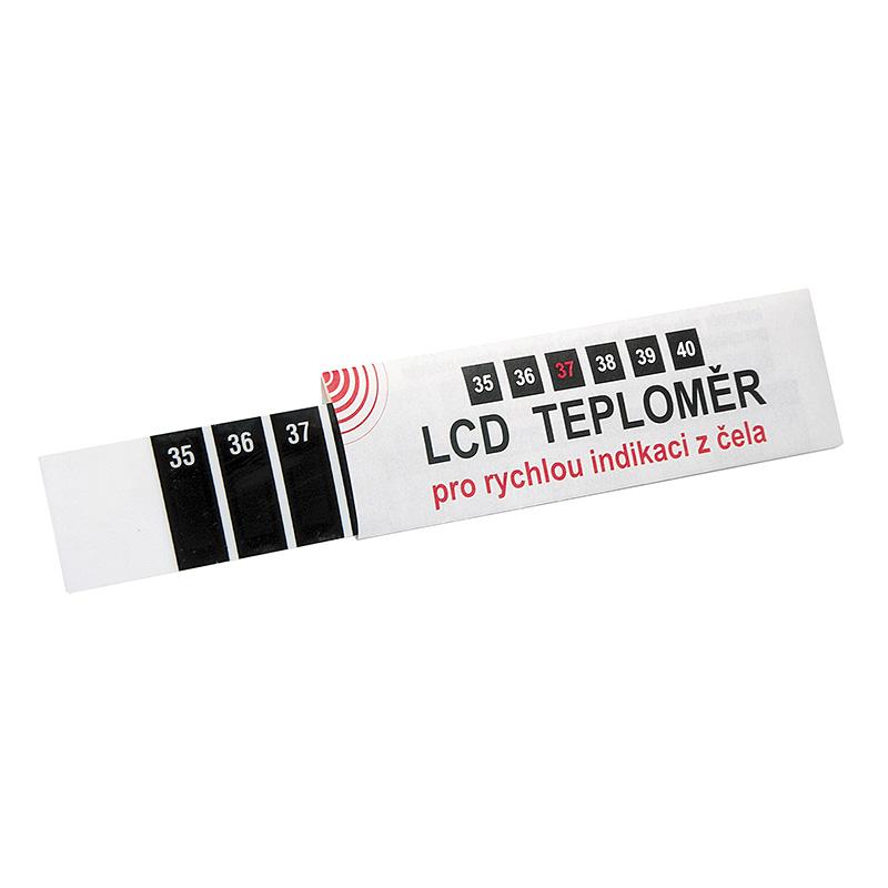 Vitaharmony LCD teploměr
