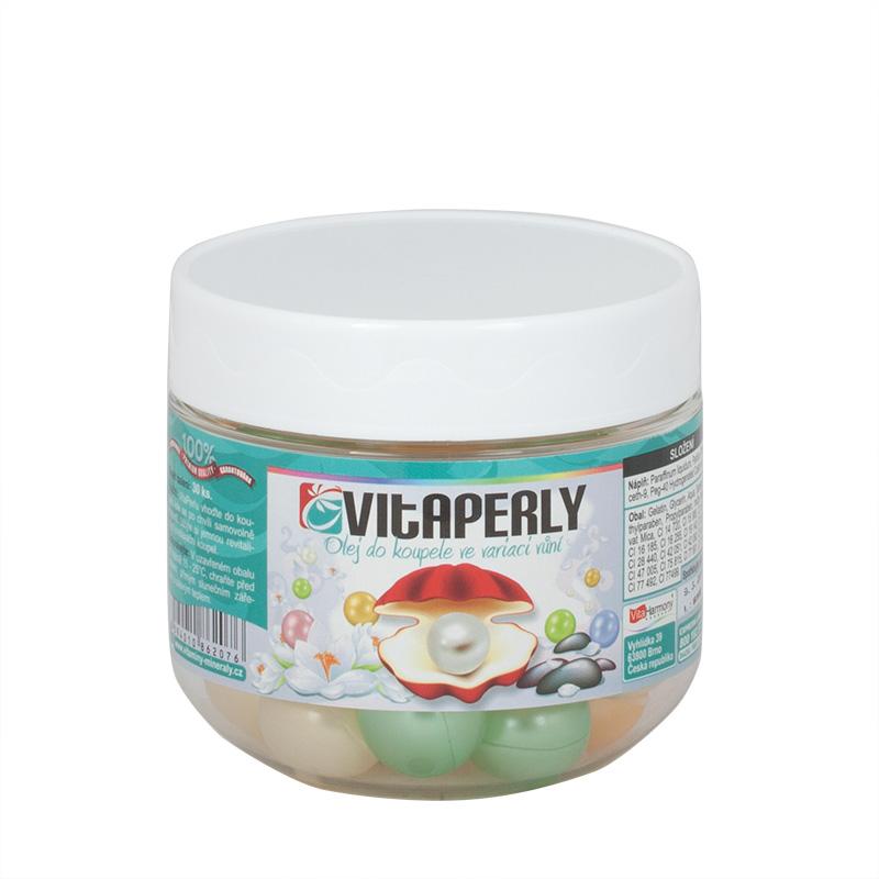 Vitaharmony VitaPerly - koupelové oleje