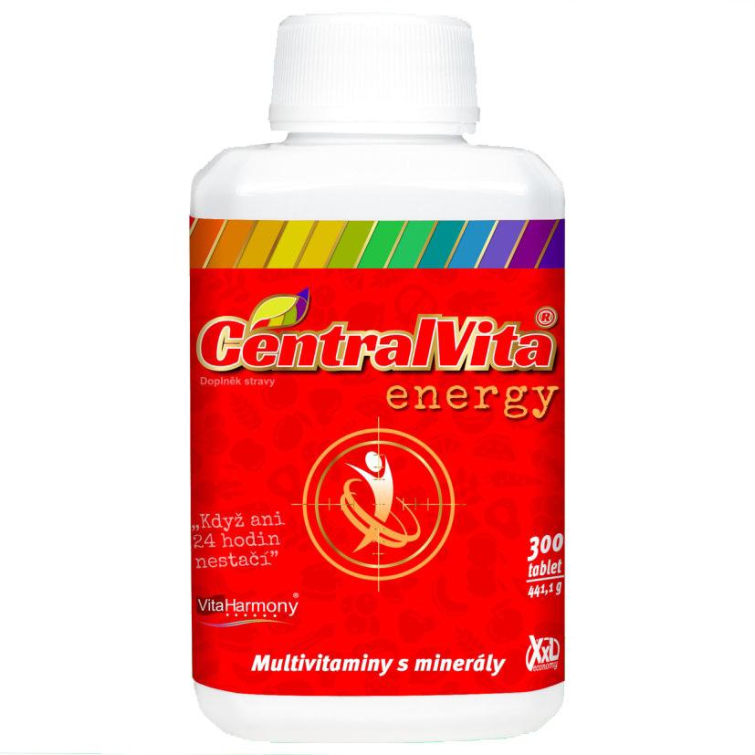 Vitaharmony CentralVita® Energy - XXL economy
