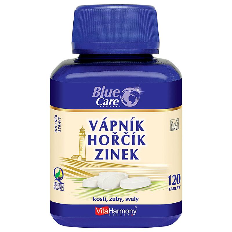 Vitaharmony Vápník - Hořčík - Zinek