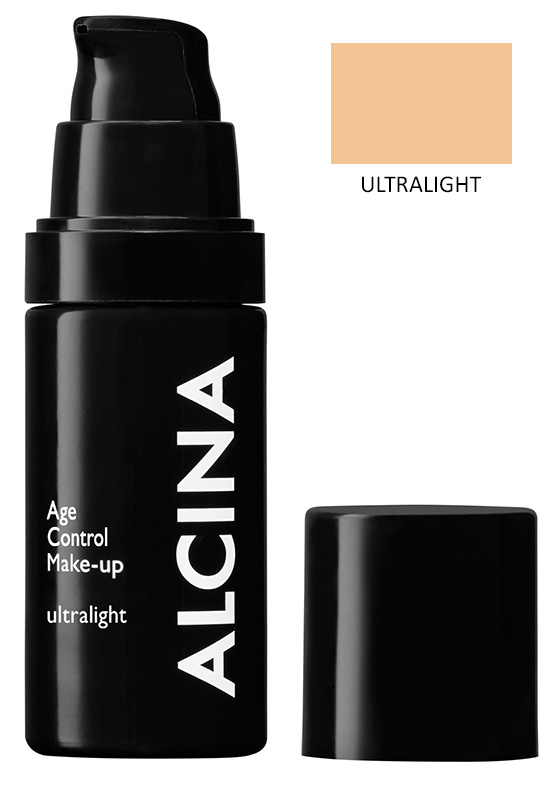 Alcina Vyhlazující make-up - Age Control Make-up - ultralight