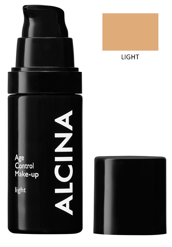 Alcina Vyhlazující make-up - Age Control Make-up - light