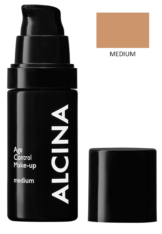 Alcina Vyhlazující make-up - Age Control Make-up - medium