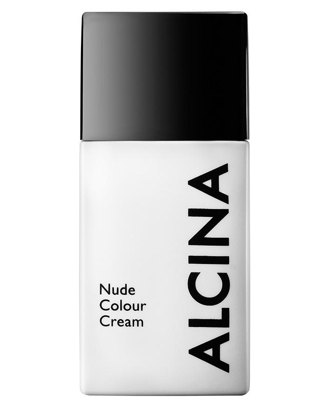 Alcina Tónovací krém - Nude Colour Cream