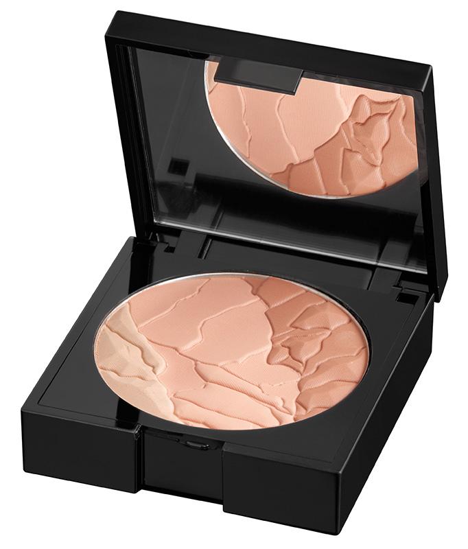 Alcina Bronzer pudr - Sun Kiss Powder