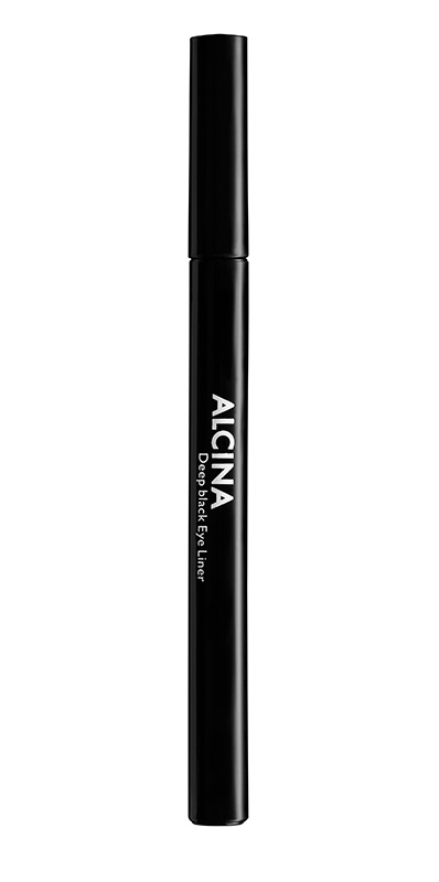 Alcina Intenzivní linky na oči - Deep Black Eye Liner