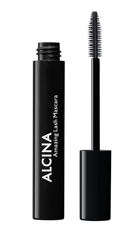 Alcina Prodlužující řasenka - Amazing Lash Mascara