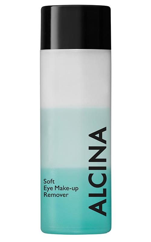 Alcina Dvousložkový odličovač očí - Soft Eye Make-up Remover
