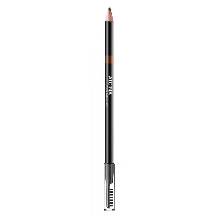 Alcina Oboustranná tužka na obočí - Precise Eyebrow Liner - Light