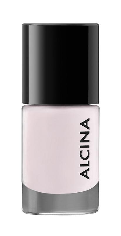 Alcina Zpevňující lak na nehty - Effective Nail Hardener