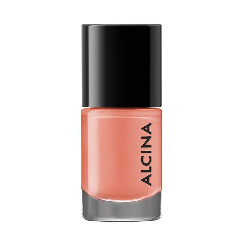 Alcina Lak na nehty - Ultimate Nail Colour - 010 Apricot