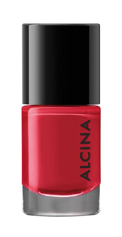 Alcina Lak na nehty - Ultimate Nail Colour - 030 Tango