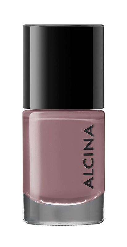 Alcina Lak na nehty - Ultimate Nail Colour - 040 Africa