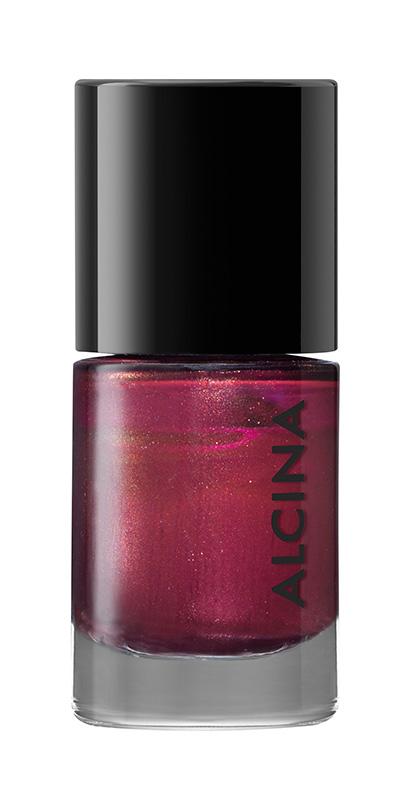 Alcina Lak na nehty - Ultimate Nail Colour - 060 Marsala