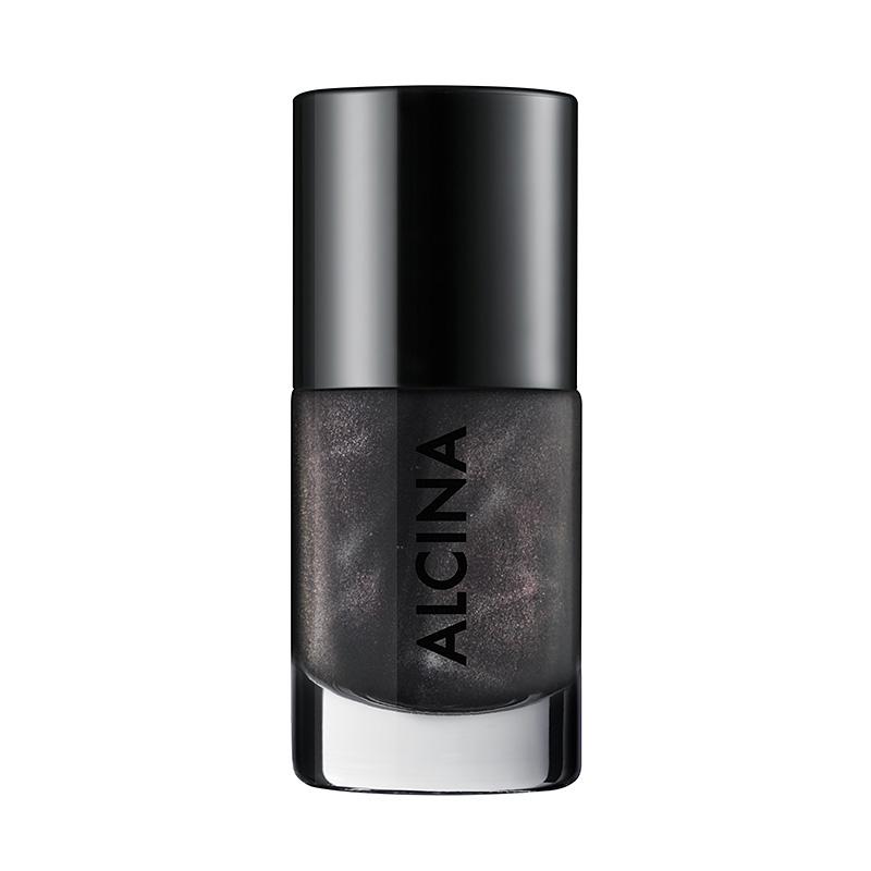 Alcina Lak na nehty - Ultimate Nail Colour - 160 Grey