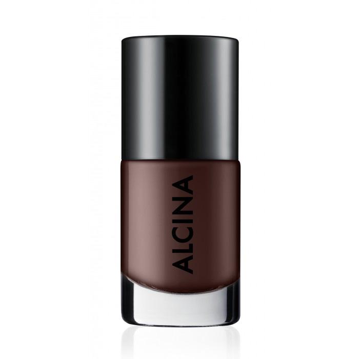 Alcina Lak na nehty - Ultimate Nail Colour - 190 Mocca