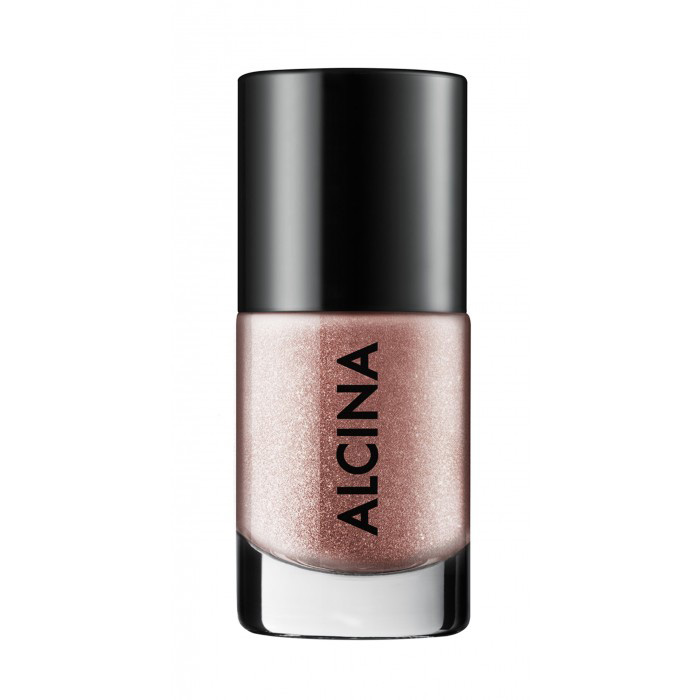 Alcina Lak na nehty - Ultimate Nail Colour - 200 Champagne