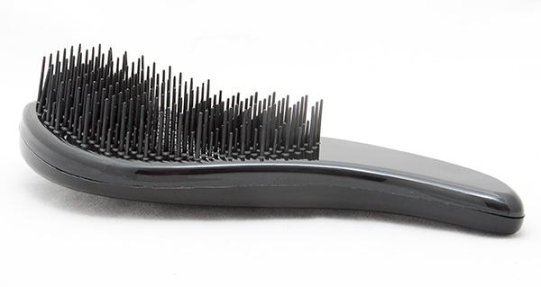 Detangler - Profesionální kartáč na vlasy s rukojetí