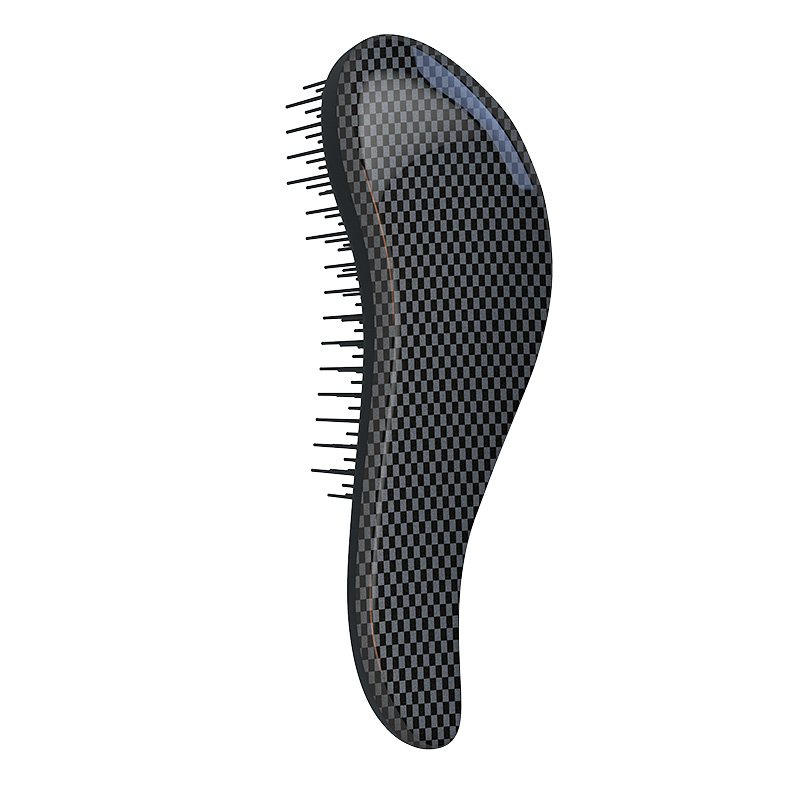Dtangler Dtangler Black Point/Grip