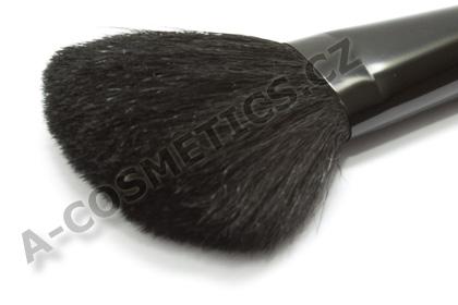Profesionální pudrovací štětec - kozí vlas BS 1