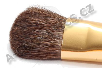 detail vlasu Štětec na oční stíny velký 15050S