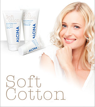 Alcina Soft Cotton
